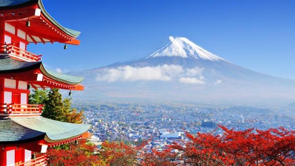 DU LỊCH NHẬT BẢN </br> OSAKA-KYOTO- NAGOYA- FUJI.MT- TOKYO