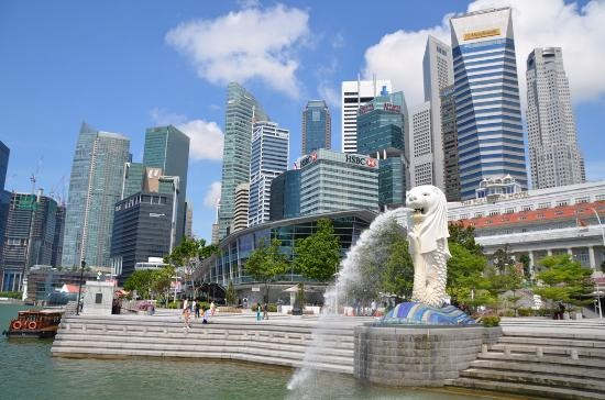 KHÁM PHÁ SINGAPORE