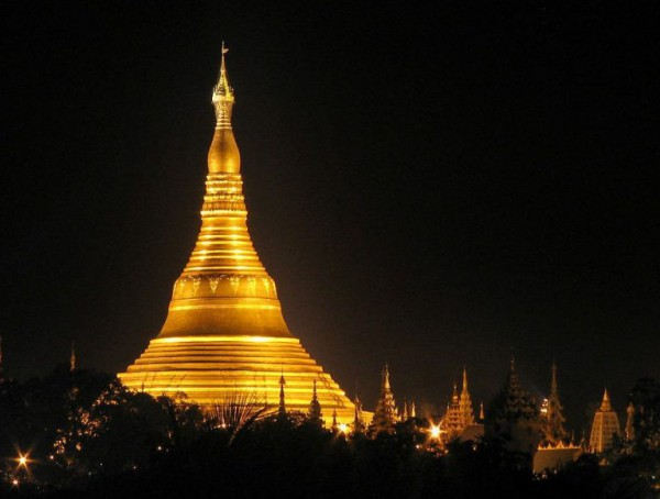 DU LỊCH MYANMAR [YANGON - BAGO - KYAIKHTIYO - GOLDEN ROCK KIM THẠCH]