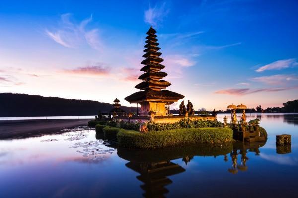 KHÁM PHÁ XỨ SỞ VẠN ĐẢO - INDONESIA [BALI - DU THUYỀN HAI II CRUISE]