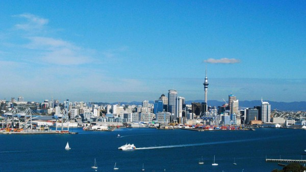 ĐÓN NĂM MỚI 2019 TẠI NEW ZEALAND[AUCKLAND - WAITOMO - ROTORUA - HOBBITON]