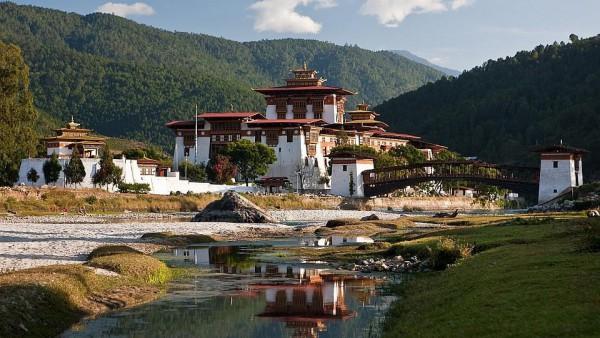 DU LICH BHUTAN [PARO - THIMPHU - PUNAKHA] KHÁM PHÁ