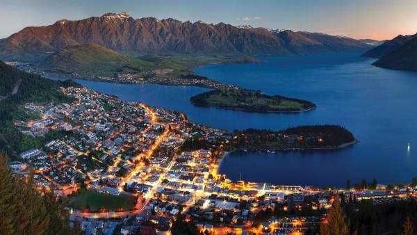 DU LỊCH NEW ZEALAND - ÚC [AUCKLAND - WAITOMO - ROTORUA - MATAMATA - SYDNEY - VƯỜN TRÁI CÂY - CANBERRA]